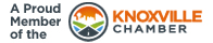 A Proud Member of the Knoxville Chamber - Driving Regional Economic Prosperity
